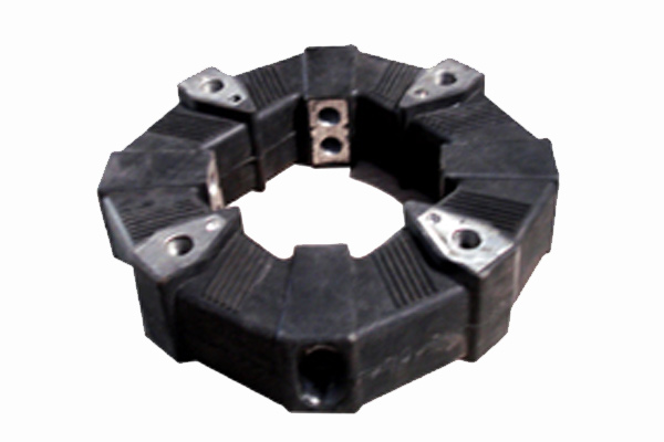 Flexible Rubber Coupling for wind mill Mc