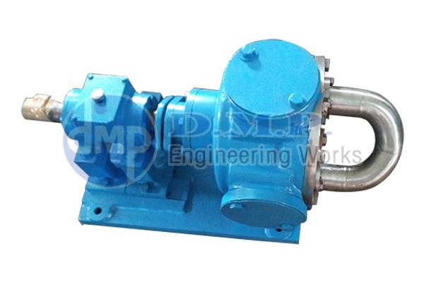 #alt_tageccentric rotor gear pump exporter