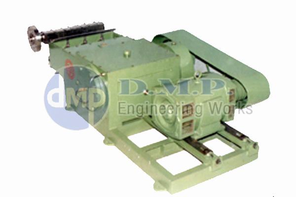 high pressure triplex pump supplier in gujarat