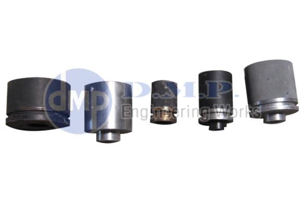 rubber pulleys manuafcturer