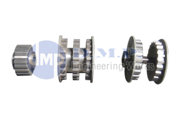 timing pulley pulley manufacturer