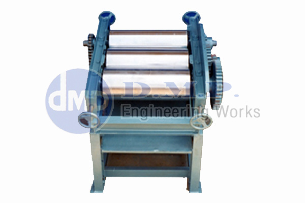 Triple Roll Mill Machine - Manufacturers & Suppliers, Dealers