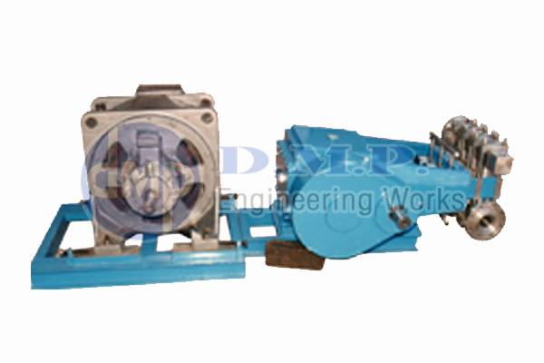 Triple Roll mill for Detergent Toilet soap plant